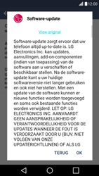 LG H525N G4c - Software update - update installeren zonder PC - Stap 8