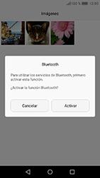Huawei Y6 (2017) - Bluetooth - Transferir archivos a través de Bluetooth - Paso 10