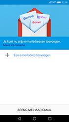 Huawei P8 Lite 2017 - E-mail - e-mail instellen (gmail) - Stap 5