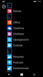 Microsoft Lumia 640 - Contactgegevens overzetten - delen via Bluetooth - Stap 3
