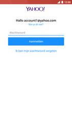 Nokia 8 - E-mail - handmatig instellen (yahoo) - Stap 9