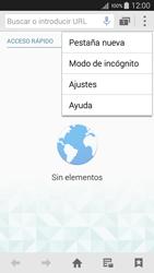 Samsung Galaxy A3 - Internet - Configurar Internet - Paso 21