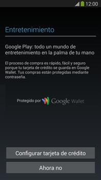 Samsung Galaxy Note 3 - Aplicaciones - Tienda de aplicaciones - Paso 20