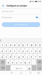 Honor 6A - E-mails - Ajouter ou modifier un compte e-mail - Étape 6