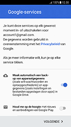 Samsung Galaxy J5 (2017) - Applicaties - Account aanmaken - Stap 17