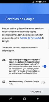 Samsung Galaxy S8 - Aplicaciones - Tienda de aplicaciones - Paso 17