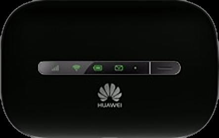 NOS Huawei E5330 - Primeiros passos - Como atualizar o firmware -  1