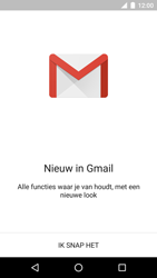 Fairphone Fairphone 2 (2017) - E-mail - 032a. Email wizard - Gmail - Stap 5