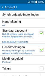 Samsung Galaxy J1 (SM-J100H) - E-mail - Instellingen KPNMail controleren - Stap 8