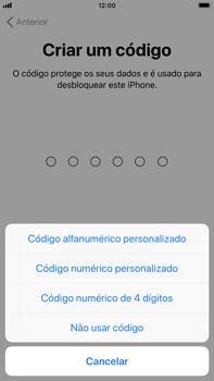 Apple iPhone 6s Plus - iOS 12 - Primeiros passos - Como ligar o telemóvel pela primeira vez -  13