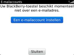 BlackBerry 9360 Curve - E-mail - Handmatig instellen - Stap 7
