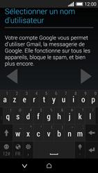 HTC Desire 510 - Premiers pas - Créer un compte - Étape 15