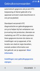 HTC 10 - Toestel - Toestel activeren - Stap 6