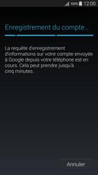 Samsung A500FU Galaxy A5 - Applications - Créer un compte - Étape 15