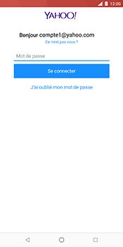 Nokia 7 Plus - E-mail - Configuration manuelle (yahoo) - Étape 9