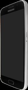 Samsung Galaxy S6 - Primeiros passos - Como ligar o telemóvel pela primeira vez -  2