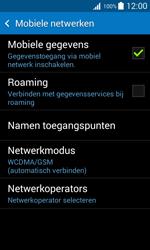 Samsung Trend 2 Lite (G318H) - Internet - Internet gebruiken in het buitenland - Stap 8