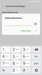 Samsung Galaxy A5 (2017) - Voicemail - handmatig instellen - Stap 9
