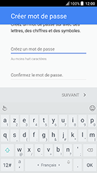 HTC U Play - Applications - Créer un compte - Étape 12