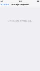 Apple iPhone 8 - iOS 12 - Appareil - Mise à jour logicielle - Étape 6