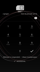Sony G3121 Xperia XA1 - Internet - Handmatig instellen - Stap 34