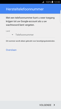 Samsung Galaxy S6 edge+ - Applicaties - Applicaties downloaden - Stap 11