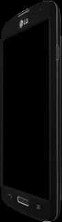 LG F70 - Premiers pas - Découvrir les touches principales - Étape 8