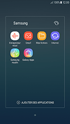 Samsung Galaxy J5 (2017) - E-mails - Ajouter ou modifier votre compte Outlook - Étape 4