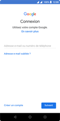 Wiko Harry 2 - E-mail - Configurer l