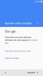 HTC 10 - Premiers pas - Créer un compte - Étape 8