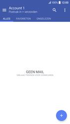 HTC 10 - E-mail - Account instellen (POP3 met SMTP-verificatie) - Stap 4