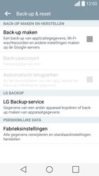 LG Spirit 4G - Toestel reset - terugzetten naar fabrieksinstellingen - Stap 6