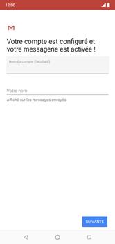 Nokia 7.1 - E-mails - Ajouter ou modifier un compte e-mail - Étape 20