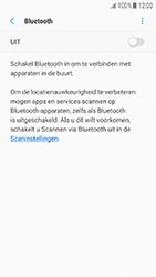 Samsung Galaxy J3 (2017) (SM-J330F) - Bluetooth - Aanzetten - Stap 5