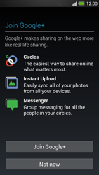 HTC One - Applications - Create an account - Step 17