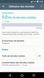 Sony Xperia XA1 - Internet - Activer ou désactiver - Étape 7
