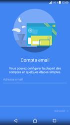 Sony Xperia X - E-mails - Ajouter ou modifier votre compte Yahoo - Étape 6