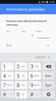 Samsung Galaxy J7 (2016) (J710) - Applications - Télécharger des applications - Étape 8
