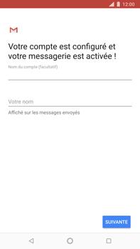 Nokia 8 Sirocco - E-mail - Configuration manuelle - Étape 20