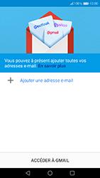 Honor 6A - E-mails - Ajouter ou modifier votre compte Gmail - Étape 5