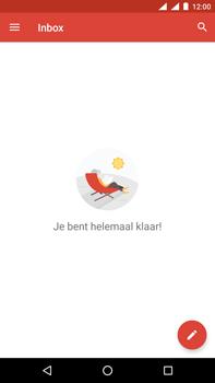 Nokia 6.1 (Dual SIM) - E-mail - Account instellen (POP3 met SMTP-verificatie) - Stap 23