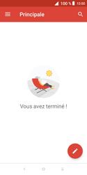 Alcatel 1X - E-mails - Ajouter ou modifier votre compte Gmail - Étape 6