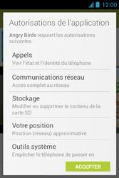Bouygues Telecom Bs 351 - Applications - Télécharger une application - Étape 18