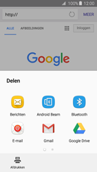 Samsung Galaxy J3 (2016 (J320) - Internet - internetten - Stap 16
