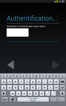 Samsung Galaxy Tab 3 8 4G - Premiers pas - Créer un compte - Étape 22