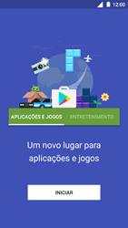 Nokia 5 - Aplicações - Como pesquisar e instalar aplicações -  5