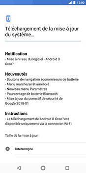 Nokia 7 Plus - Appareil - Mises à jour - Étape 7