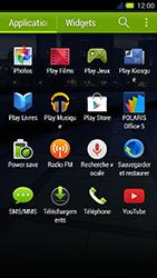 Acer Liquid E3 - Applications - Télécharger des applications - Étape 3