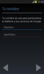 Samsung Galaxy S3 Mini - Aplicaciones - Tienda de aplicaciones - Paso 5