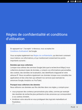 Samsung Galaxy Tab A 9.7 - Applications - Télécharger des applications - Étape 12